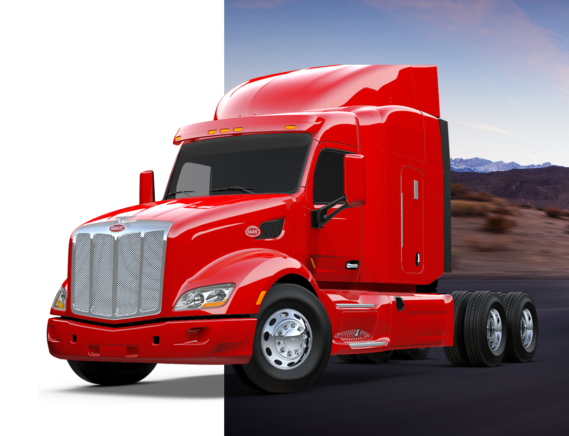 Peterbilt On-Highway Truck