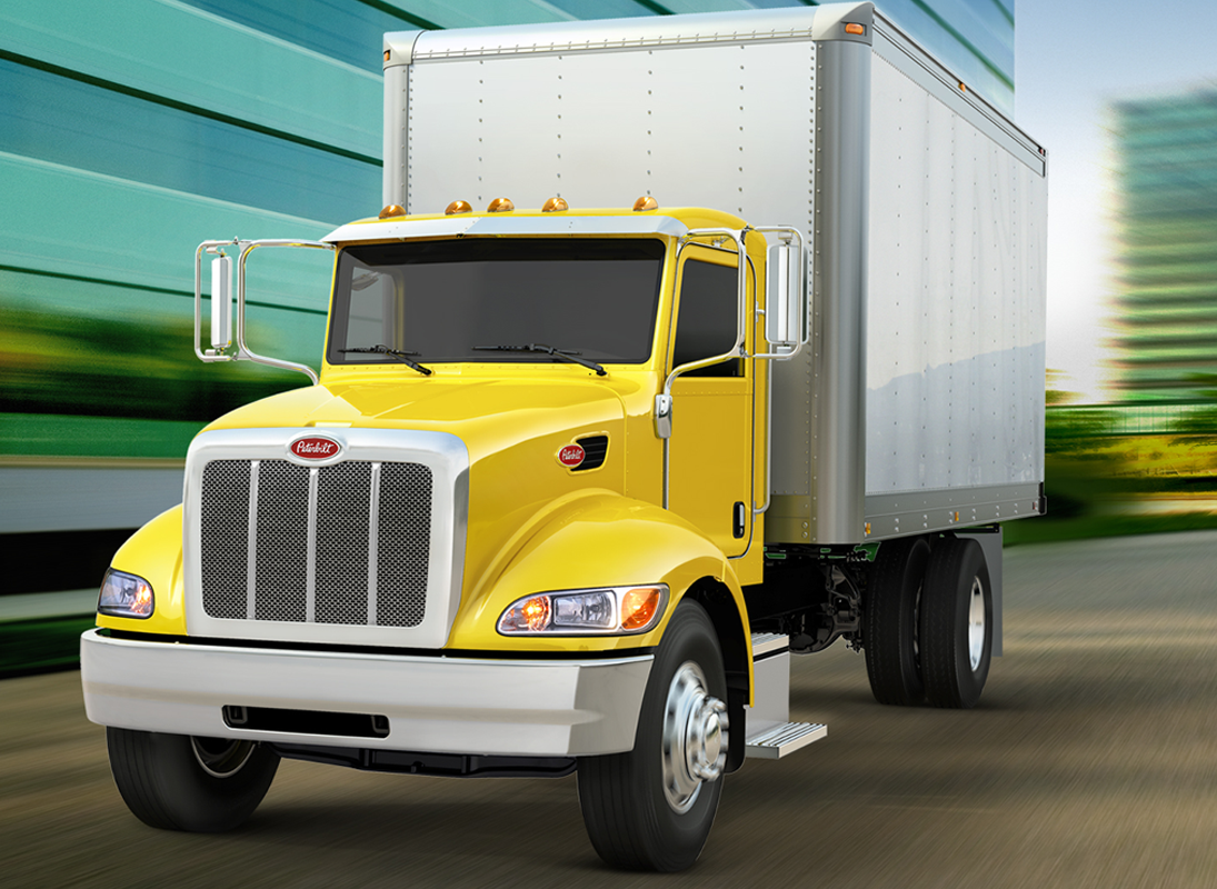 Fuel-Efficient PACCAR Engines