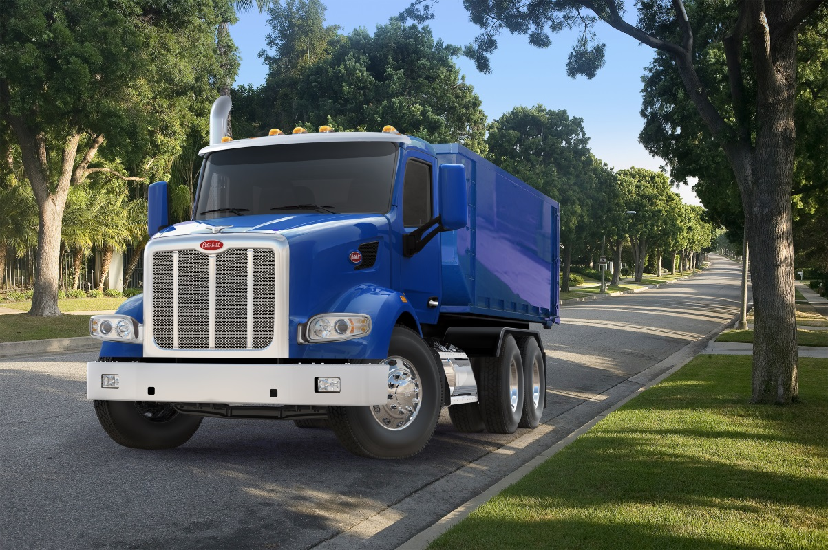 SmartAir | Peterbilt