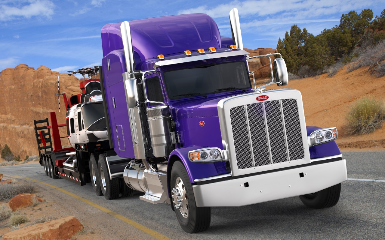 Get to Know Peterbilt