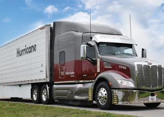 New Peterbilt Model 579s get a little extra in their spec package to appeal to the veteran drivers the company seeks to employ.